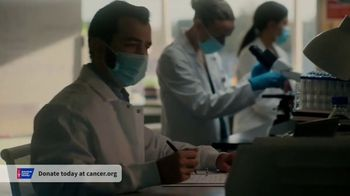 American Cancer Society TV Spot, 'Fighting Cancer Starts With You' - Thumbnail 8