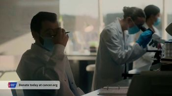 American Cancer Society TV Spot, 'Fighting Cancer Starts With You' - Thumbnail 9