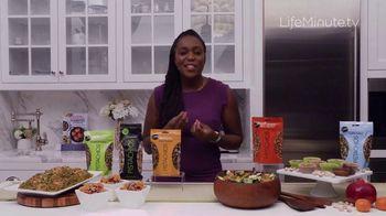 LifeMinute TV TV Spot, 'Wonderful Pistachios' [Spanish]