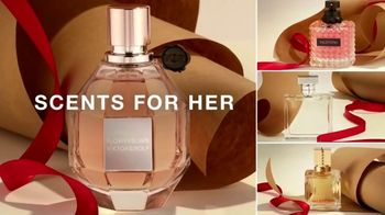 Macy's TV Spot, 'Designer Scents for Her and Him' - Thumbnail 7