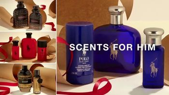 Macy's TV Spot, 'Designer Scents for Her and Him' - Thumbnail 8