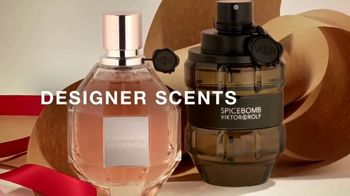 Macy's TV Spot, 'Designer Scents for Her and Him' - Thumbnail 9