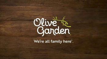 Olive Garden TV Spot, 'Holidays: Signature Classics' - Thumbnail 10