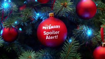PetSmart TV Spot, 'Holidays: Season of Spoiling Is Here' - Thumbnail 1