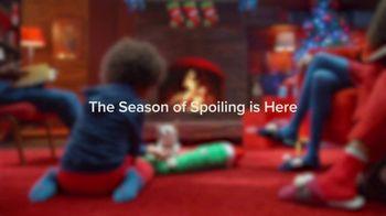 PetSmart TV Spot, 'Holidays: Season of Spoiling Is Here' - Thumbnail 10