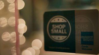 American Express TV Spot, 'Bookstore' - Thumbnail 1