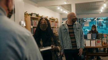 American Express TV Spot, 'Bookstore' - Thumbnail 3