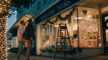 American Express TV Spot, 'Bookstore' - Thumbnail 9