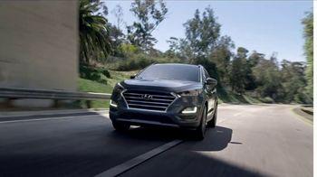 Hyundai Evento de Ventas Acción de Gracias TV Spot, 'Banquete' [Spanish] [T2] - Thumbnail 1