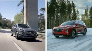 Hyundai Evento de Ventas Acción de Gracias TV Spot, 'Banquete' [Spanish] [T2] - Thumbnail 2