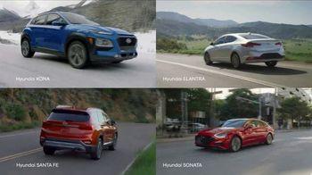 Hyundai Evento de Ventas Acción de Gracias TV Spot, 'Banquete' [Spanish] [T2] - Thumbnail 4