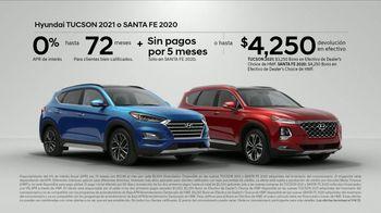 Hyundai Evento de Ventas Acción de Gracias TV Spot, 'Banquete' [Spanish] [T2] - Thumbnail 7