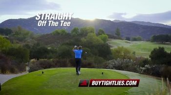 Adams Golf Tight Lies Fairway Wood TV Spot, 'More Confidence Than Ever Before'