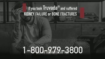 Goldwater Law Firm TV Spot, 'Truvada Medication Complications' - Thumbnail 6