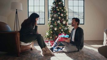 Men's Wearhouse TV Spot, 'Holidays: Crossing It off the List' - 4 commercial airings