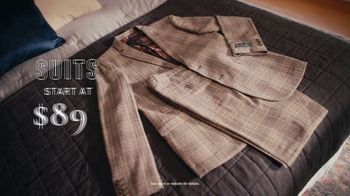 Men's Wearhouse TV Spot, 'Holidays: Crossing It off the List' - Thumbnail 4