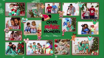 shopDisney TV Spot, 'Holidays: Create Magic Moments' - Thumbnail 1