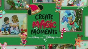 shopDisney TV Spot, 'Holidays: Create Magic Moments' - Thumbnail 10