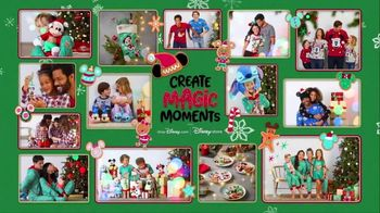 shopDisney TV Spot, 'Holidays: Create Magic Moments' - Thumbnail 2