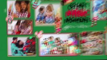 shopDisney TV Spot, 'Holidays: Create Magic Moments'
