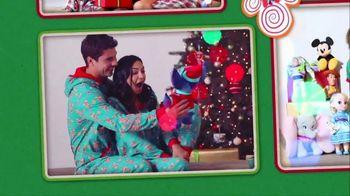 shopDisney TV Spot, 'Holidays: Create Magic Moments' - Thumbnail 4
