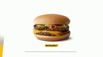 McDonald's Buy One Get One for $1 TV Spot, 'Secreto' [Spanish] - Thumbnail 7