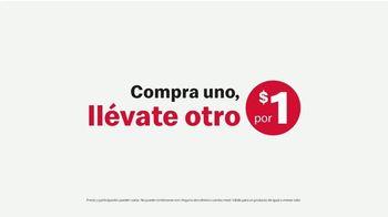 McDonald's Buy One Get One for $1 TV Spot, 'Yo voy por el bebé y tú por el desayuno' [Spanish] - Thumbnail 4