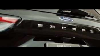 Ford TV Spot, 'Por esto: VUDs' [Spanish] [T2] - Thumbnail 5