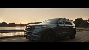 Ford TV Spot, 'Por esto: VUDs' [Spanish] [T2] - Thumbnail 7
