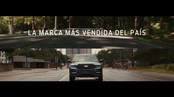 Ford TV Spot, 'Por esto: VUDs' [Spanish] [T2] - Thumbnail 8