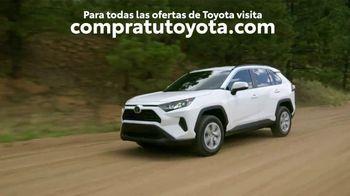 Toyota RAV4 TV Spot, 'Más' [Spanish] [T2] - Thumbnail 8