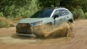 Toyota RAV4 TV Spot, 'Más' [Spanish] [T2] - Thumbnail 1