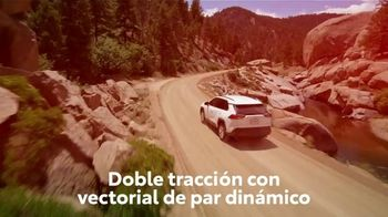Toyota RAV4 TV Spot, 'Más' [Spanish] [T2] - Thumbnail 2