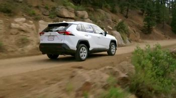 Toyota RAV4 TV Spot, 'Más' [Spanish] [T2] - Thumbnail 3