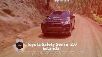 Toyota RAV4 TV Spot, 'Más' [Spanish] [T2] - Thumbnail 5