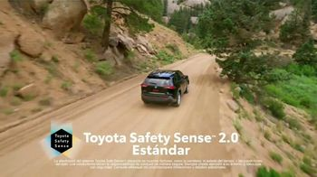 Toyota RAV4 TV Spot, 'Más' [Spanish] [T2] - Thumbnail 6