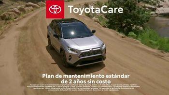 Toyota RAV4 TV Spot, 'Más' [Spanish] [T2] - Thumbnail 7