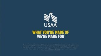 USAA  Renters Insurance TV Spot, 'Making the Most of It' - Thumbnail 9