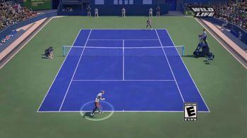 Tennis Clash TV Spot, 'Diving Volley: Play Free' - Thumbnail 1