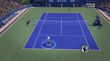 Tennis Clash TV Spot, 'Diving Volley: Play Free' - Thumbnail 4