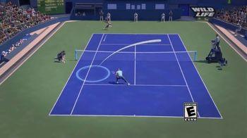 Tennis Clash TV Spot, 'Diving Volley: Play Free' - Thumbnail 5