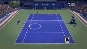 Tennis Clash TV Spot, 'Diving Volley: Play Free' - Thumbnail 6