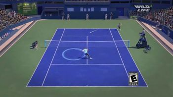Tennis Clash TV Spot, 'Diving Volley: Play Free' - Thumbnail 7