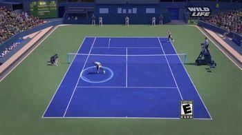 Tennis Clash TV Spot, 'Diving Volley: Play Free' - Thumbnail 8