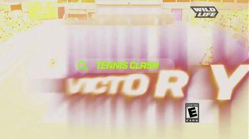 Tennis Clash TV Spot, 'Diving Volley: Play Free' - Thumbnail 9