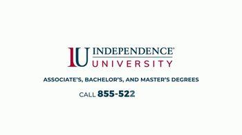 Independence University TV Spot, 'Emma' - Thumbnail 7