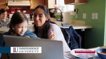 Independence University TV Spot, 'Emma' - Thumbnail 5