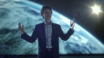 General Motors TV Spot, 'The World Around You' Featuring Malcolm Gladwell, Song by FNDTY [T1] - Thumbnail 8