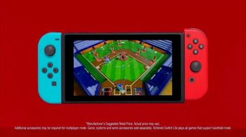 Nintendo Switch TV Spot, 'My Way: Clubhouse Games: 51 Worldwide Classics' - Thumbnail 10