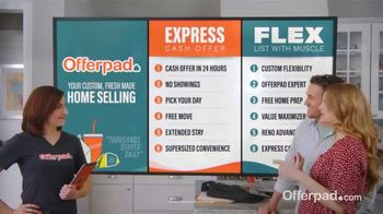 Offerpad Express TV Spot, 'Take Control' - Thumbnail 3